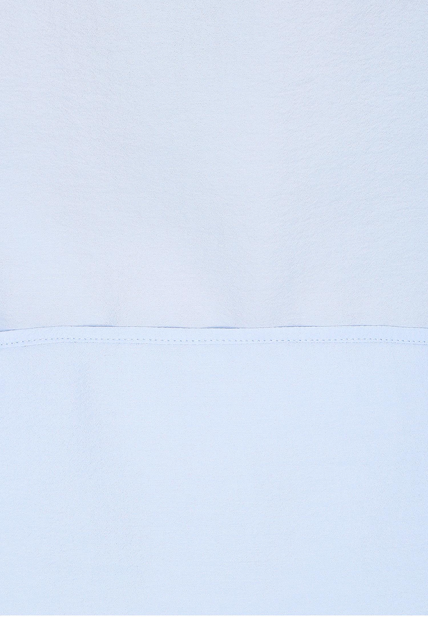 더블 레이스 칼라 블라우스 (SKY)