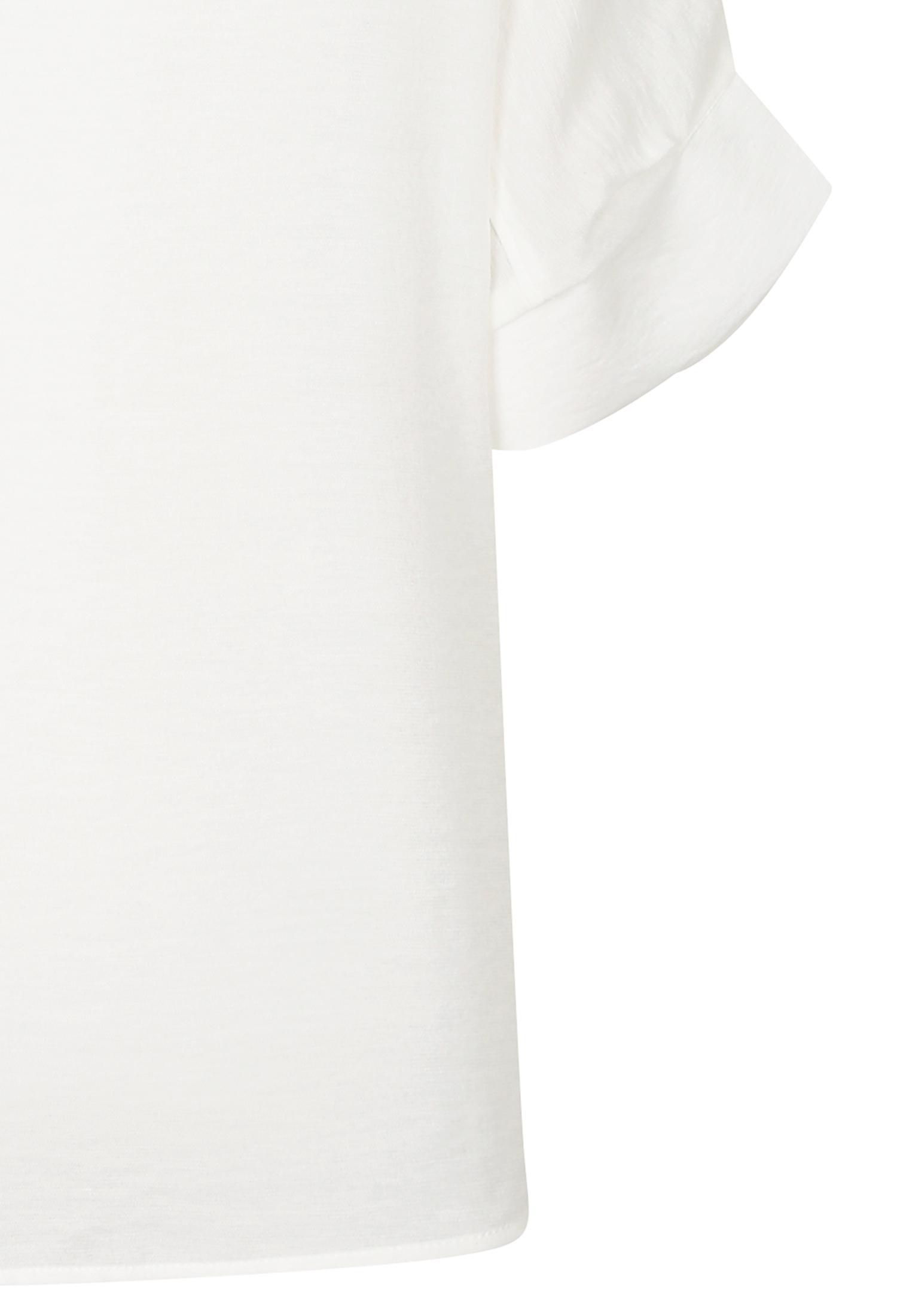 파이핑 블라우스 +이너 세트 (WHITE)